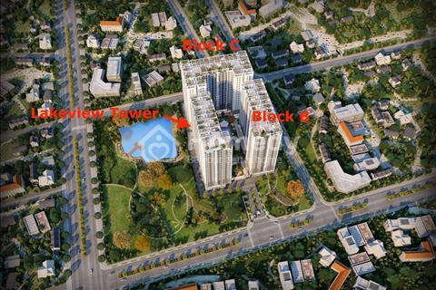 450 triệu sở hữu căn hộ 65m2, nhận ngay 02 phần nội thất giá trị, giá tốt trong khu vực
