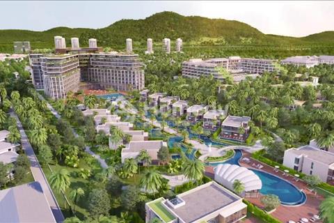 Bán căn hộ nghỉ dưỡng 5 sao Best Western , view biển giá cực tốt, lợi nhuận 10% hàng năm