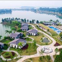 Biệt thự nghỉ dưỡng Paradise Đại Lải Resort đã hoàn thiện