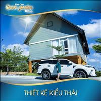 Biệt thự Bình Châu Villa đầu tiên tại Việt Nam thiết kế theo phong cách Thái Lan