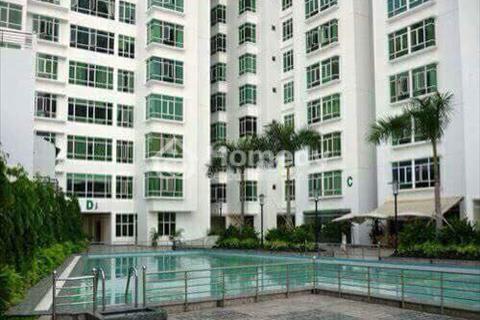 Cho thuê phòng trong căn hộ Hoàng Anh Gia Lai 2