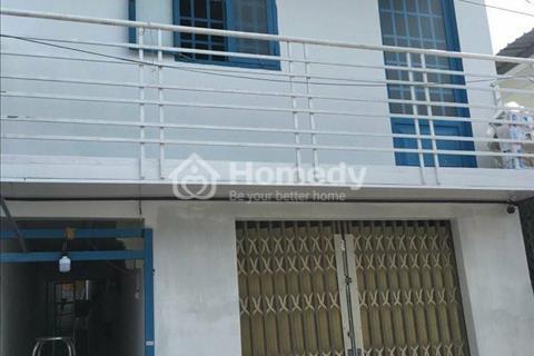 Nhà lầu và 5 phòng trọ hẻm lên tổ 3-4 Nguyễn Văn Cừ