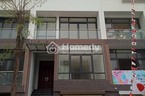 Cho thuê Shophouse HD Mon, diện tích 90m2, 6 tầng thang máy, mặt tiền 6m, giá 65 triệu/tháng