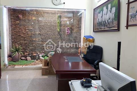 Bán nhà kinh doanh đỉnh phố Tân Mai, quận Hoàng Mai, ngõ rộng ra phố giá chỉ 4.2 tỷ