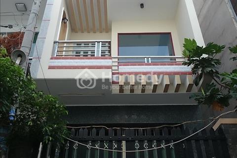Bán nhà mặt tiền Phú Thọ Hòa, Tân Phú, diện tích 65,6m2, giá 8,2 tỷ