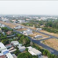 Đầu tư sinh lời với dự án đất nền khu đô thị Kiến Tường Central Mall