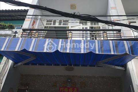 3,5x16m An Dương Vương, sổ hồng riêng, 3 tầng, chính chủ, đường 4m