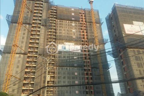Bán gấp dự án căn hộ Centana Thủ Thiêm chỉ từ 36,8 – 50,1 triệu/m2, khu trung tâm Quận 2