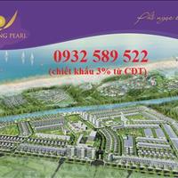 Đất Xanh mở bán 20 lô cuối cùng khu đô thị Phú Mỹ An - Đà Nẵng Pearl, chiết khấu 3%