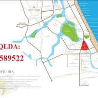 Bán gấp đất khu đô thị Phú Mỹ An - Đà Nẵng Pearl giá tốt đầu tư, mua công chứng trong ngày