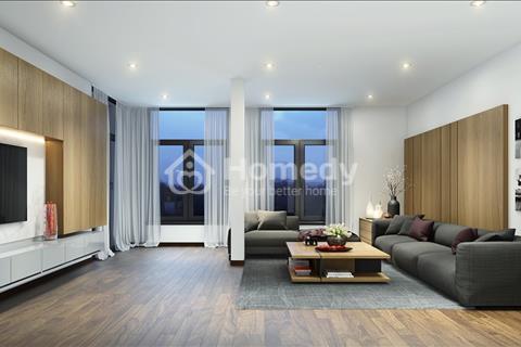 Cho thuê chung cư Goldmark City Hồ Tùng Mậu, 2 phòng ngủ, 83m2, nhà mới, giao thông thuân tiện