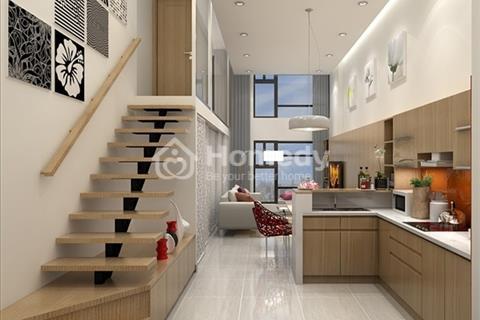 Căn hộ Bình Thạnh - ở liền - giá bán 1,8 tỷ - nội thất hoàn thiện