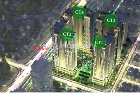 Gia đình tôi cần bán gấp căn 75,16m2 giá 1.85 tỷ chung cư Eco Green Nguyễn Xiển