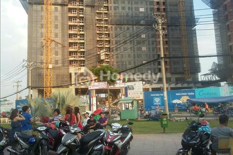 Centana Thủ Thiêm – Màu xanh giữa chốn thành thị - Mang cả Sài Gòn vào chính ngôi nhà bạn