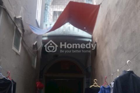 Cho thuê nhà riêng trong làng Thành Công, ngõ 491 La Thành