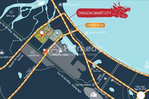 Đất nền Dragon Smart City, cam kết bán giá gốc của chủ đầu tư