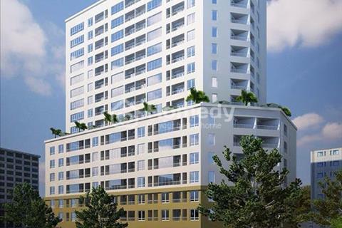 Chỉ từ 1,4 tỷ có ngay căn hộ 2 phòng ngủ, nhận nhà luôn tại trung tâm đường Hoàng Quốc Việt