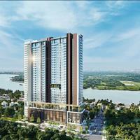 Căn hộ Q2 Thảo Điền Singapore, tiêu chuẩn 5 sao, thang máy riêng, full nội thất