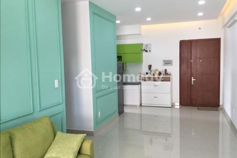 Cho thuê căn hộ chung cư  Topaz City full nội thất