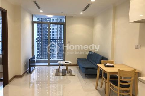 Cho thuê gấp căn hộ Vinhomes Central Park 1 phòng ngủ, full nội thất  - giá 16,5 triệu/tháng