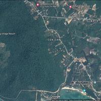 Đất nền giá rẻ Phú Quốc mặt tiền đường DT45 gần bãi biển