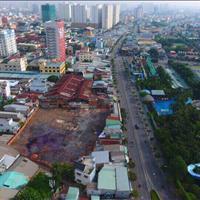 18 nền hot nhất Đầm Sen - Ngã tư Hòa Bình, Kênh Tân Hóa giá 6,5 tỷ/nền - diện tích 101m2