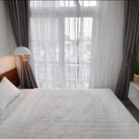 Cho thuê căn hộ dịch vụ full nội thất, bếp cao cấp, tại khu Phan Xích Long, gần sân bay