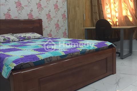 Cho nữ thuê phòng mới đẹp ngay trung tâm quận Bình Thạnh, đầy đủ tiện nghi