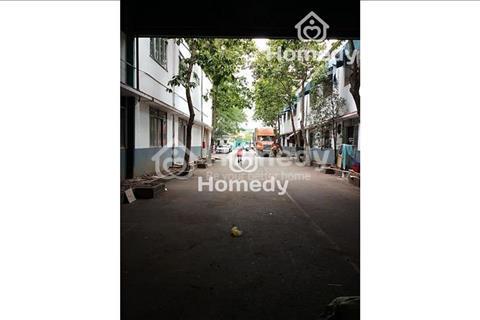 Cho thuê nhà xưởng khuôn viên 2.885m2, Bình Tân