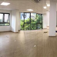 Chính chủ cho thuê nguyên sàn văn phòng trong tòa nhà số 82, đường nhánh số 53, Yên Lãng, Đống Đa