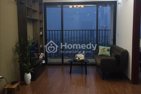 Cho thuê căn hộ 2 phòng ngủ chung cư Green Stars, giá chỉ 8 triệu/tháng