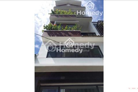 Bán gấp nhà thiết kế sang trọng 4 lầu hẻm 62 Lâm Văn Bền, quận 7