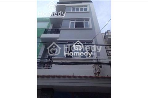 Nhà cho thuê nguyên căn ngay mặt tiền đường Số 3, phường 7, Gò Vấp