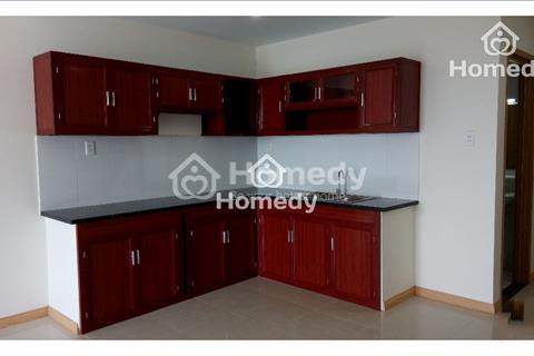 Cho thuê căn hộ 70m2 mới xây, giá 8 triệu/tháng