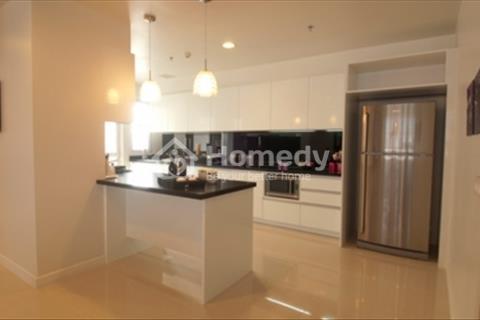 Cho thuê căn hộ Gold View, 1 phòng ngủ, 65m2, full nội thất, vào ở ngay, giá chỉ 14 triệu/tháng