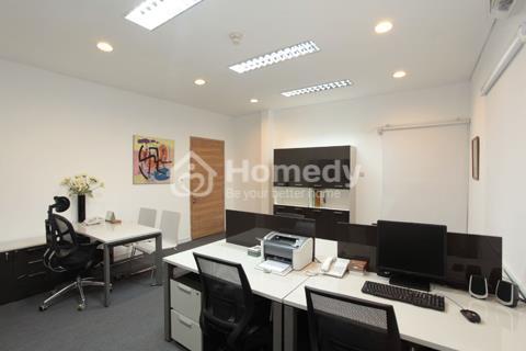 Cho thuê văn phòng 45m tại mặt phố Nam Đồng, quận Đống Đa giá rẻ
