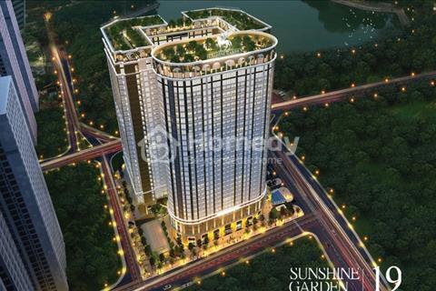 Bán căn hộ khu vực Minh Khai, Vĩnh Tuy, ngay cạnh Times City chỉ với 31 triệu/m2