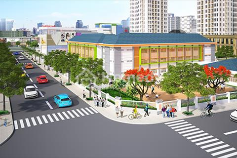 Eco Town Long Thành,  thị trấn Long Thành, đất vàng cho những ý tưởng đầu tư tuyệt vời