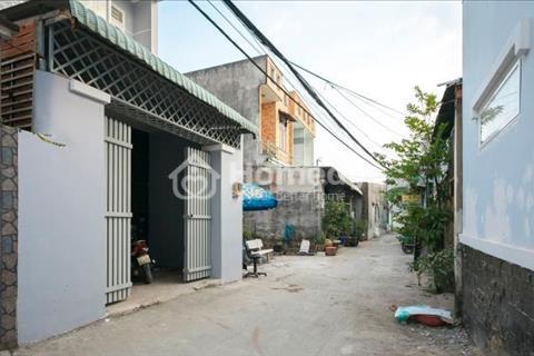 Bán nhà mặt tiền đường Tây Hòa, phường Phước Long A - Quận 9, sổ hồng riêng, chiết khấu cao