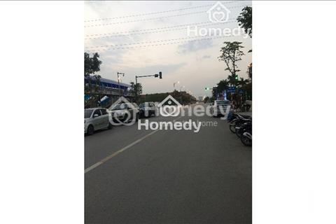 Cần bán lô đất ngã tư Lê Trọng Tấn và Tố Hữu, Hà Đông, Hà Nội
