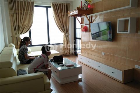 Cho thuê căn hộ đầy đủ tiện nghi sang trọng tại chung cư cao cấp Vinhomes Gardenia Mỹ Đình