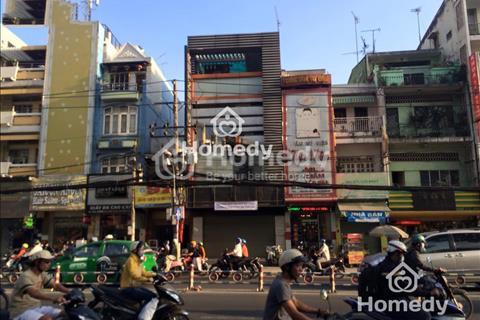 Miễn trung gian cho thuê gấp nhà 2 mặt tiền nở hậu đường Nguyễn Sơn, Phú Thọ Hòa, Tân Phú