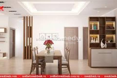Cho thuê căn hộ chung cư CT2A Nam Cường Building 3 phòng ngủ, 2 WC