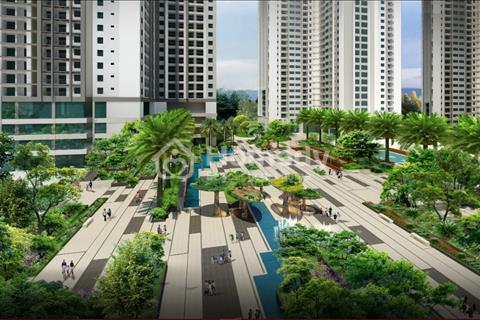 Chung cư TNR Sky Park 1,9 Tỷ/2PN- Tặng 30 Triệu- Vay 70%, LS 0% 18 Tháng, Cơ hội trúng Mazda3