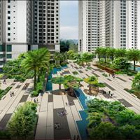 Chung cư TNR Sky Park - tặng 30 triệu - vay 70%, lãi suất 0% 18 tháng, cơ hội trúng Mazda 3