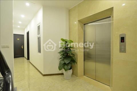 Bán khách sạn mặt phố Mã Mây, Hoàn Kiếm 88m2, 7 tầng mặt tiền 4,5m 90 tỷ
