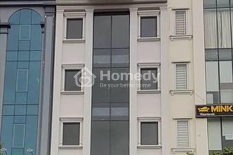 Bán nhà mặt phố Nguyễn Xiển Thanh Xuân 161m2, 9 tầng mặt tiền 6,6m 43 tỷ
