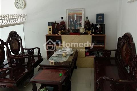 Bán nhà mặt tiền Nguyễn Văn Nghi, mặt tiền hơn 4m, kinh doanh cực tốt, 106m2, giá chỉ 9,5 tỷ