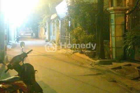 Chính chủ cần bán nhà tại Trần Quốc Hoàn, Cầu Giấy, Hà Nội, diện tích 104m2 x 3,5 tầng