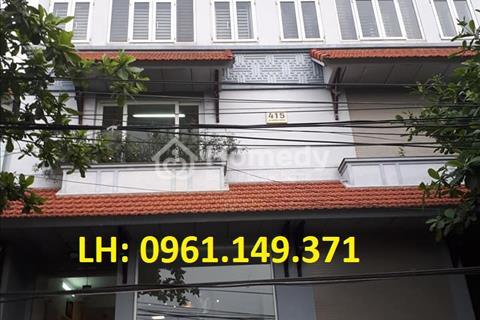 Bán nhà mặt phố Định Công, 187m2 x 4 tầng, mặt tiền 9m